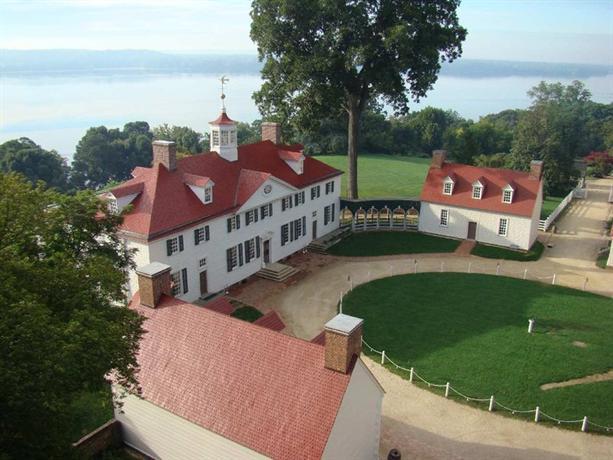 Hampton Inn & Suites Mt Vernon Belvoir-Alexandria South - dream vacation