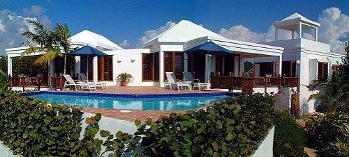 Twin Palm Villas - dream vacation