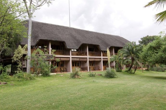 Cresta Mowana Safari Resort and Spa - dream vacation