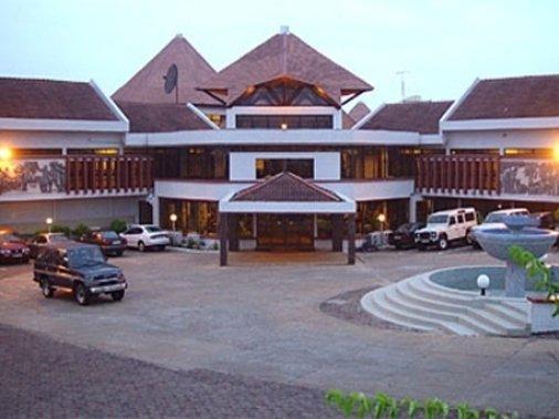 Elmina Beach Resort - dream vacation