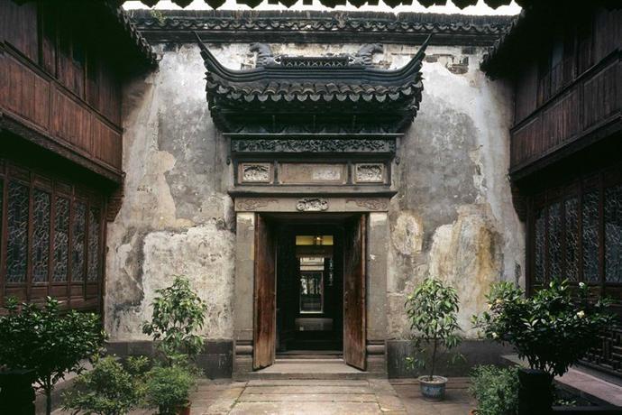 Wuzhen Clubhouse - dream vacation
