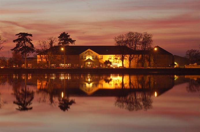 The Park Hotel Holiday Homes & Leisure Centre - dream vacation