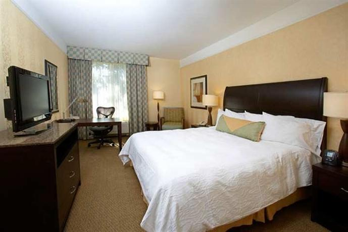 Hilton Garden Inn Birmingham Trussville - dream vacation