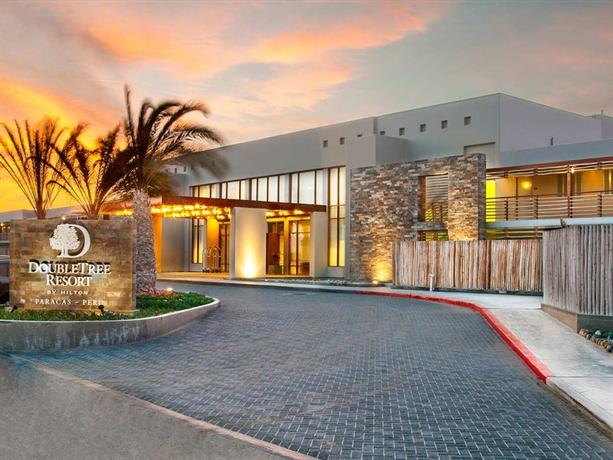 DoubleTree by Hilton Resort Paracas - dream vacation