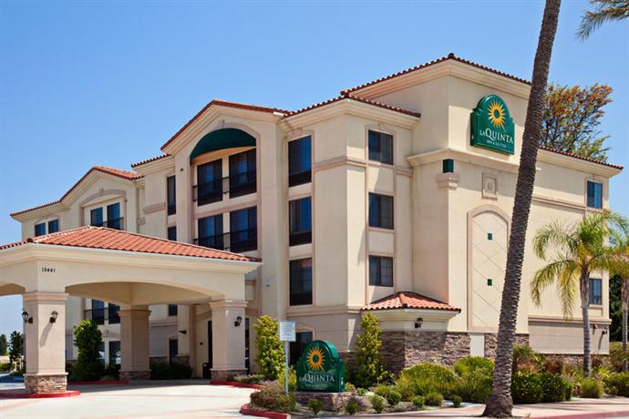 La Quinta Inn & Suites Hawaiian Gardens - Hawaiian Gardens -