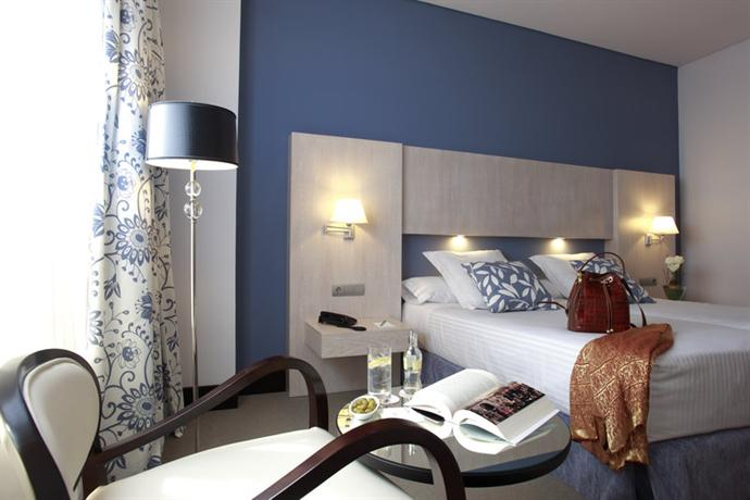 Hotel Nuevo Boston - Madrid -