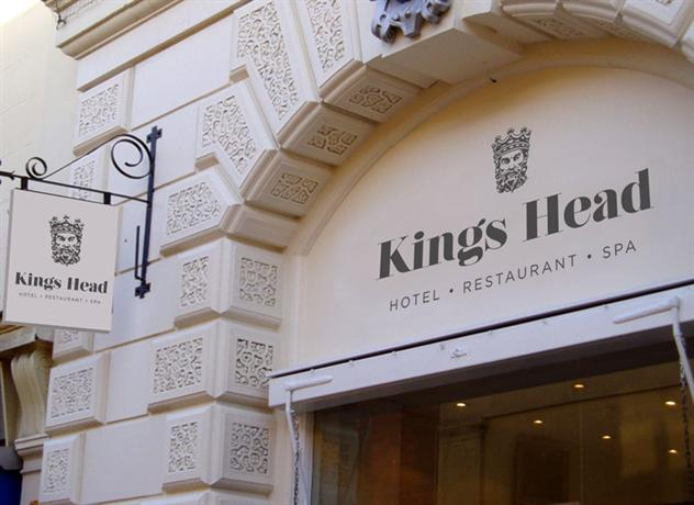 Kings Head Hotel Cirencester - dream vacation