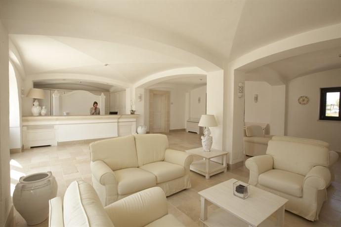 Borgobianco Resort & Spa - dream vacation