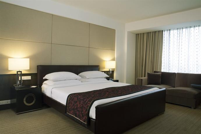 Radisson Hotel Pune Kharadi - dream vacation