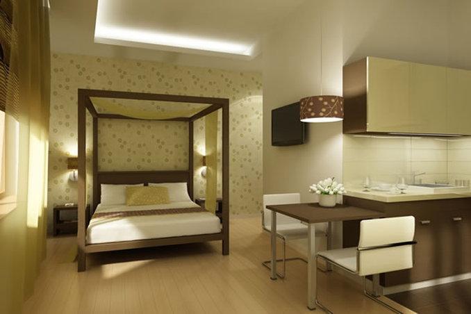 Opera Garden Hotel & Apartments - dream vacation
