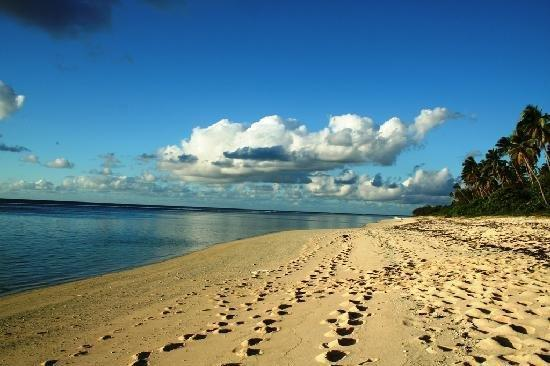 Vakaloa Beach Resort - dream vacation