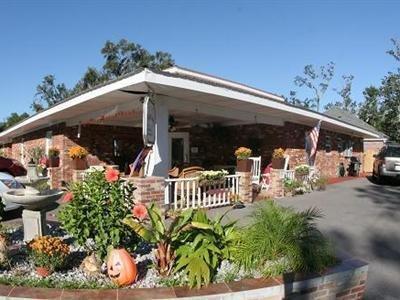 Long Beach Lodge Bed & Breakfast - dream vacation