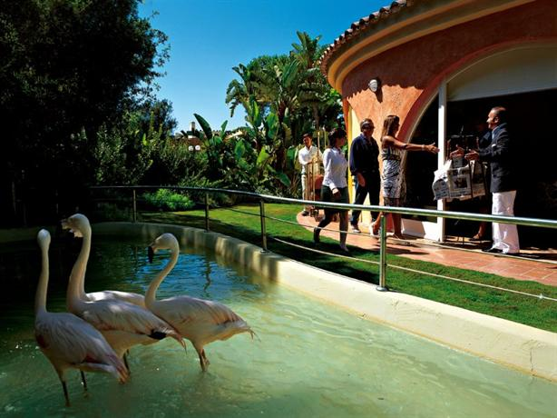 Forte Village Resort - Il Borgo - Pula (Sardaigne) -
