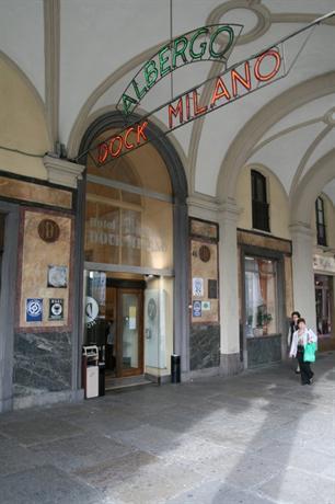 Hotel Dock Milano - dream vacation