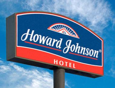 Howard Johnson Hotel Portofino Puerto Ordaz - dream vacation