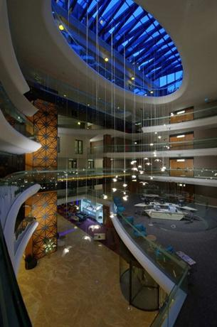 DoubleTree By Hilton Istanbul - Old Town - dream vacation