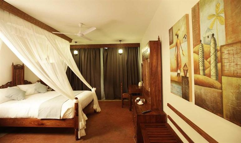 Doubletree by Hilton Resort Zanzibar - Nungwi - dream vacation