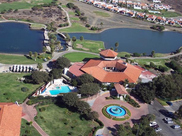 Hacienda Bajamar Ensenada - dream vacation