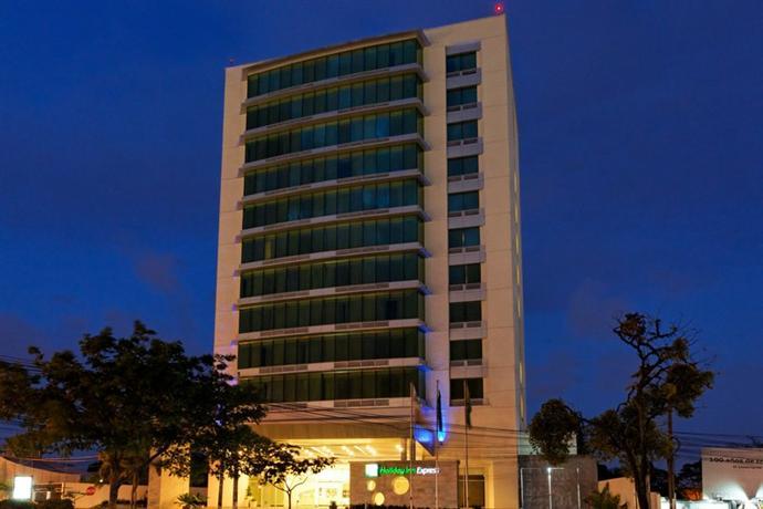 Holiday Inn Express San Pedro Sula - dream vacation