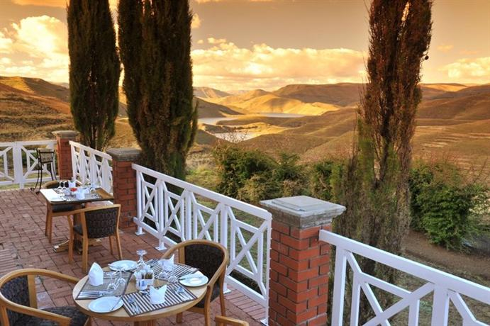 Orion Mohale Lodge - dream vacation