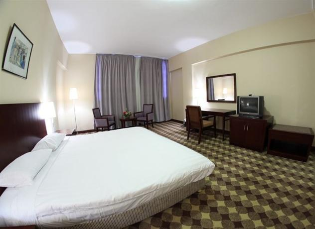 Regency Hotel Khartoum - dream vacation