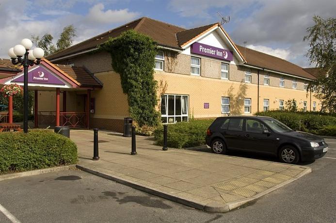 Premier Inn North Pontefract - dream vacation