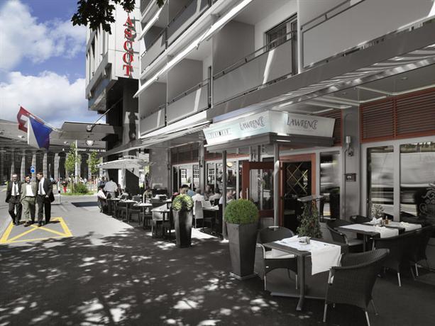 Ascot Hotel Zurich - Zurich -