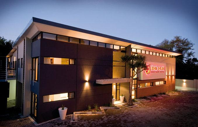 The Hub Boutique Hotel - dream vacation