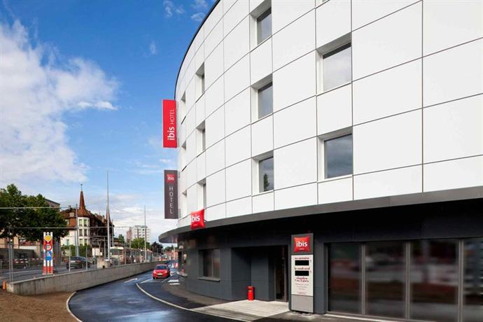 Ibis Geneve Petit Lancy - dream vacation