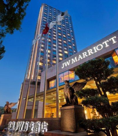 JW Marriott Hotel Hangzhou - dream vacation