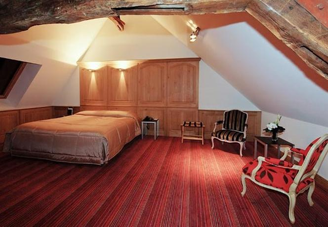 Hotel de Bourgtheroulde Autograph Collection - dream vacation