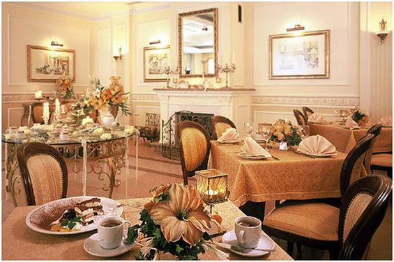 Villa Royal Hotel Ostrow Wielkopolski - dream vacation
