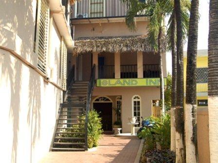 Island Inn Resort Ocho Rios - dream vacation