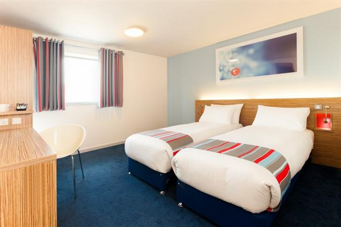 Travelodge Aberdeen Central Justice Mill Lane - dream vacation