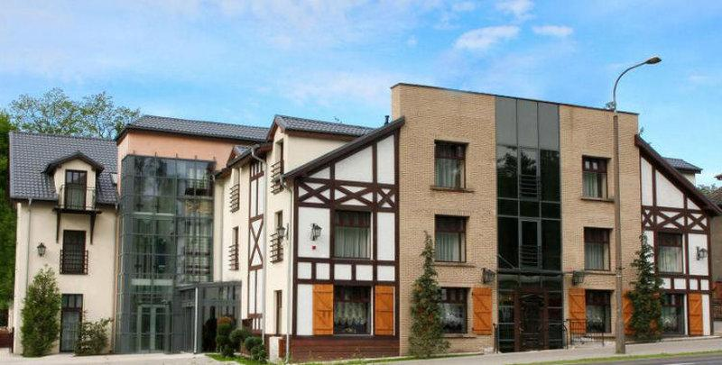 Hotel Fado Gorzow Wielkopolski - dream vacation