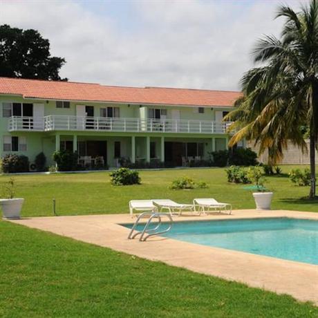 Miramar Villas Ocho Rios - dream vacation