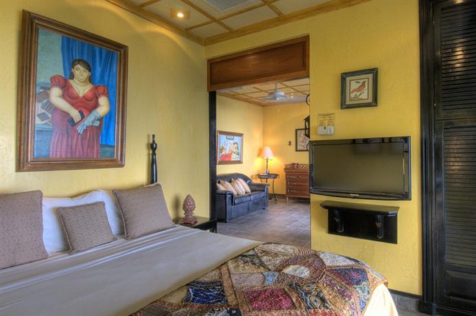 Villa Caletas - dream vacation