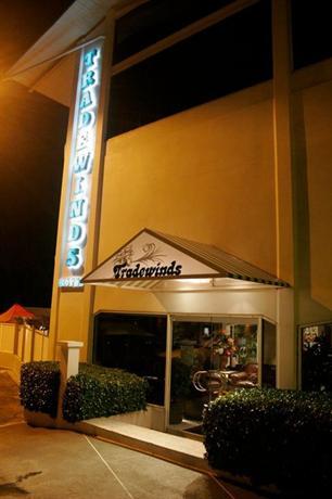 Tradewinds Hotel San Fernando Trinidad and Tobago - dream vacation