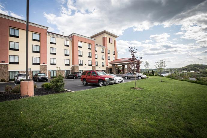 Comfort Suites Kingsport - dream vacation