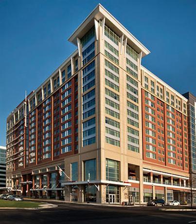 Residence Inn Arlington Capital View - dream vacation