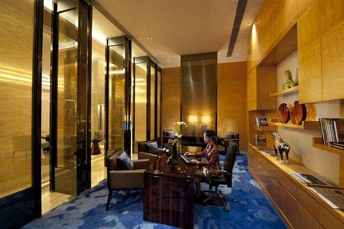 Hilton Guangzhou Baiyun - dream vacation