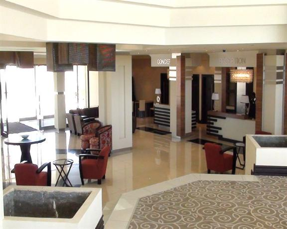Pullman Lubumbashi Grand Karavia - dream vacation