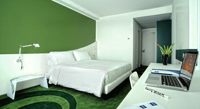 Idea Hotel Milano Malpensa Airport - dream vacation