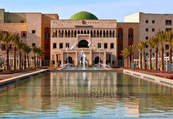 Renaissance Tlemcen Hotel - dream vacation