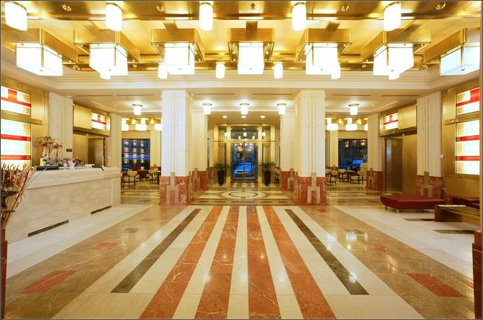 Hotel Majestic Plaza - dream vacation