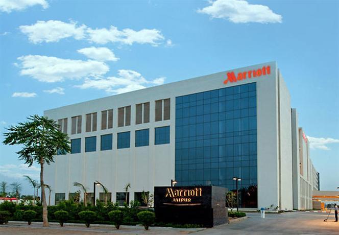 Marriott Hotel Jaipur - dream vacation