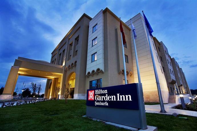 Hilton Garden Inn Sanliurfa - dream vacation