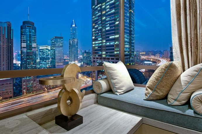 THE ONE Executive Suites Managed by Kempinski - Shanghai - dream vacation