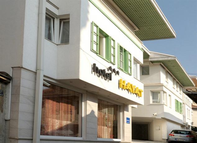 Hotel Hayat - dream vacation