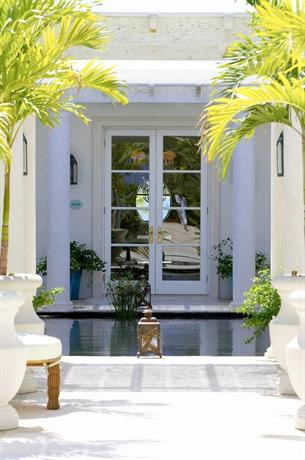 The Palms Turks and Caicos - dream vacation